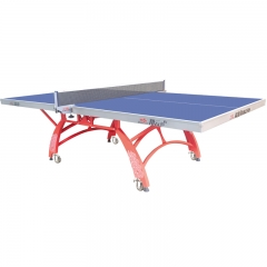 Professional ping pong table for competitons