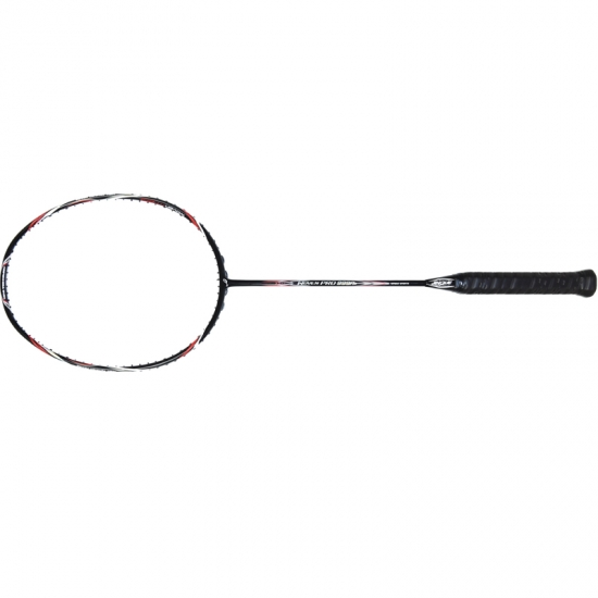 High Stiffness Carbon Fiber with Woven Knitted Badminton Racket
