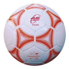 Most Popular PU Leather Football