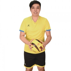 Double Fish Football Sportswear Set