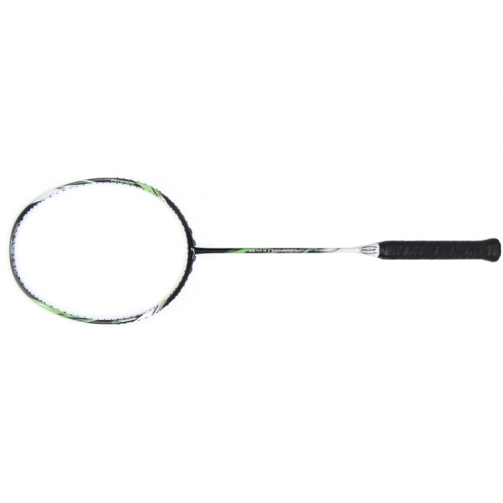 Hot Sale High Quality Carbon Fiber with Woven Knitted Badminton Racket