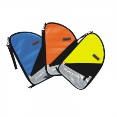 Colorful Table Tennis Racket Bag