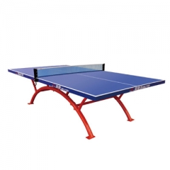 SW-318D table tennis table supplier